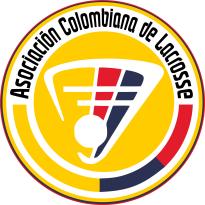 Colombia Lacrosse Logo