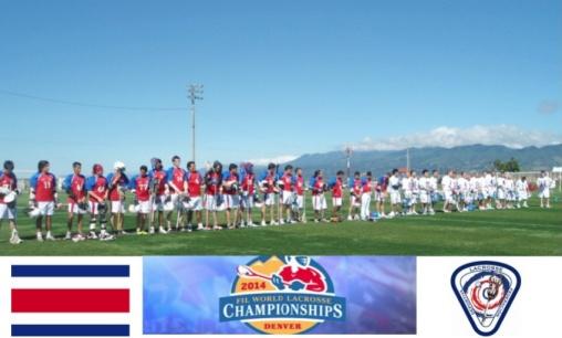 Costa Rica Equipo
