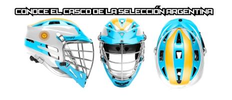 Casco Argentina