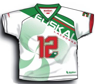 Euskal Lacrosse Masc 2014