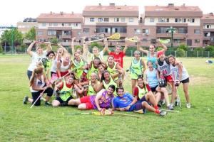 Team Spain W