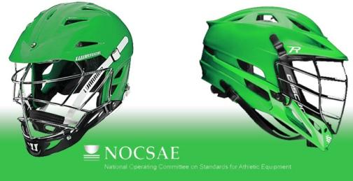 nocsae-helmets TODOLACROSSE