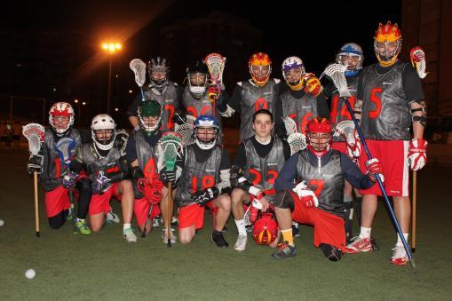 150201 Team Picture