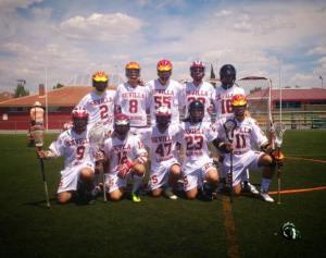 Sevilla team