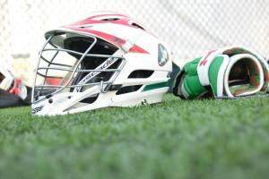Cortesía de la Federación Mexicana de Lacrosse (FML). Denver 2014
