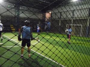 Equipo participante en el segundo torneo de Ticomash en Costa Rica.