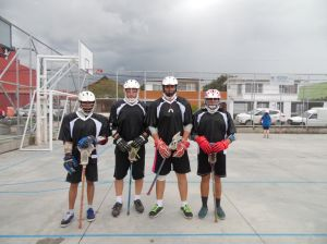 El equipo Hamma' Time se llevó el cetro en la primera edición del torneo de chumash, llevado a cabo en Costa Rica.