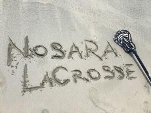 Lacrosse en Nosara